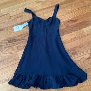 Aritzia Sunday Best Payton dress nwt